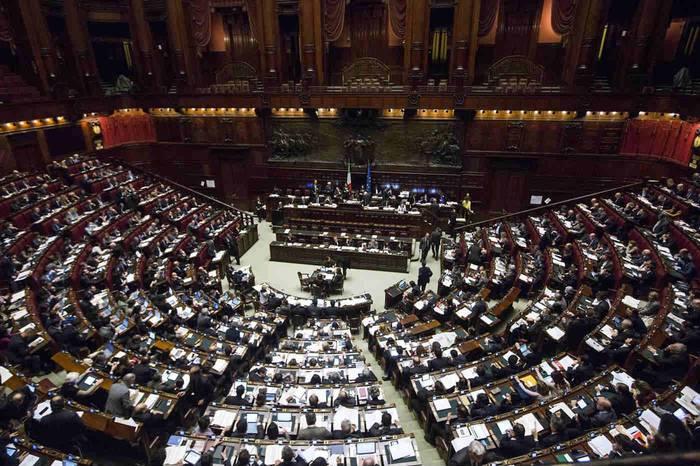 Cia agricoltori italiani home for Calendario camera deputati